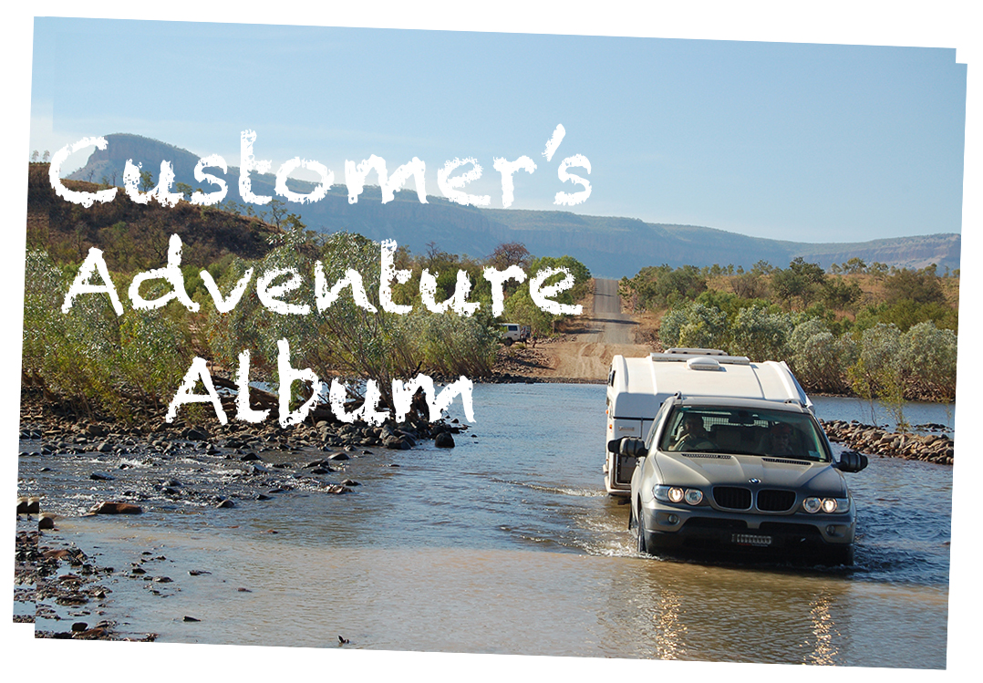 Customer Gallery Cover